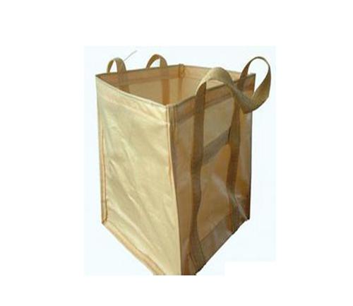 再生料黄色吨袋
