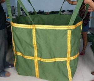 广东帆布吨袋